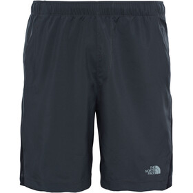 The North Face M's Reactor Shorts Asphalt Grey